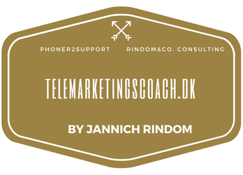 Jannich Rindom